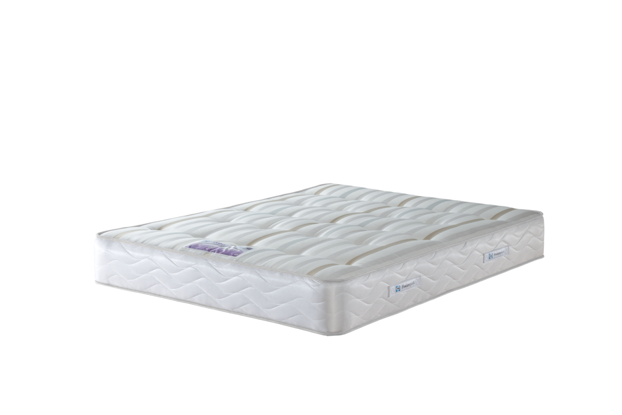 Sealy posturepedic pearl firm ortho pocket 4ft6 double mattress