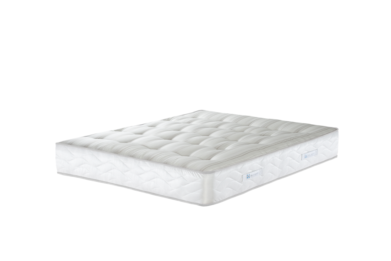 Sealy posturepedic pearl ortho pocket 4ft6 double mattress