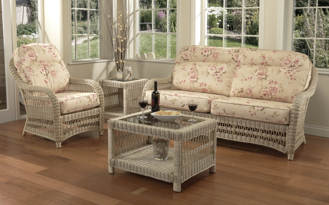 Desser Cotswold 3 Piece Suite Inc. 2+1+1 Seater