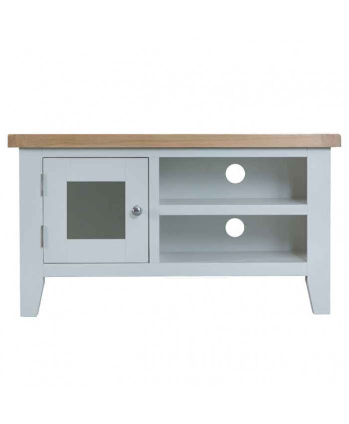 Click to view product details and reviews for Titanic Grey Oak Standard Tv Unit.