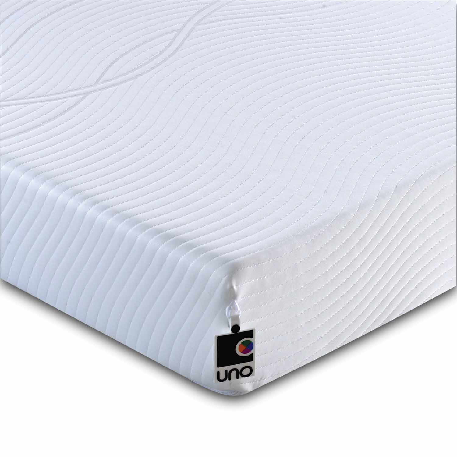 Photo of Uno revive 4ft6 double 16cm deep mattress
