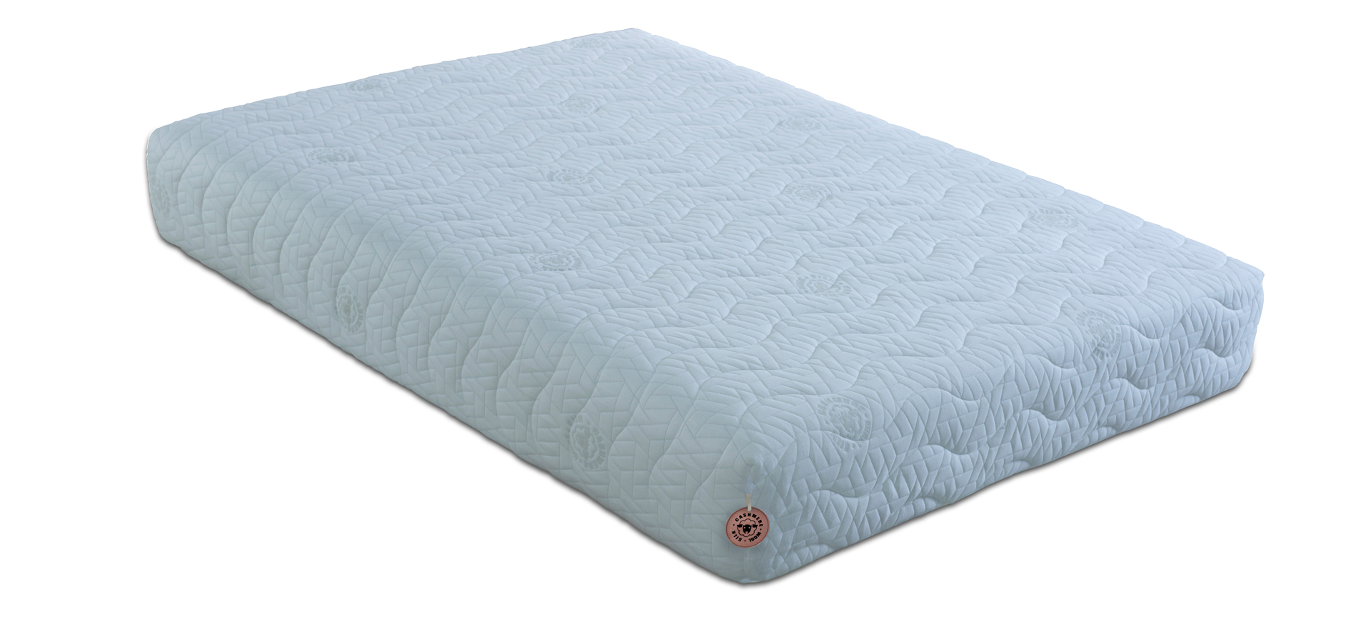 Uno tranquil 2000 pocket sprung 4ft6 double mattress
