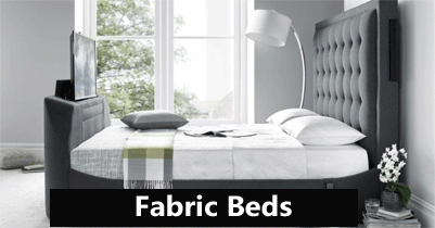 kaydian fabric beds